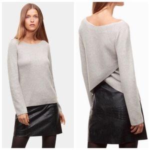 Aritzia Babaton Kitano sweater size S in EUC